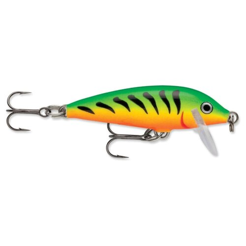 Воблер Rapala Countdown CD05-FT 5 г 50 мм воблер тонущий rapala countdown cd05 btr 0 9м 1 8м 5 см 5 гр