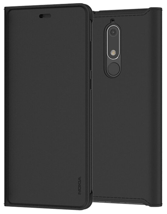Чехол Nokia CP-307 для Nokia 5.1