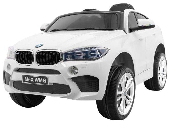 RiverToys Автомобиль BMW X6M JJ2199