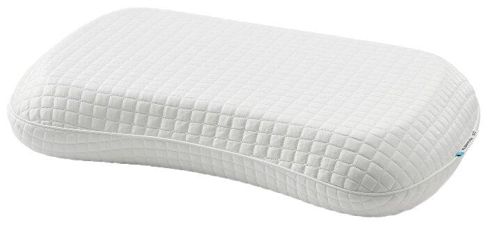 Подушка IKEA Клуббспорре, 004.461.00 43 х 65 см — купить по выгодной цене на Яндекс.Маркете