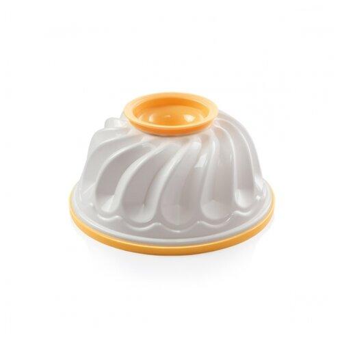 Tescoma Форма для торта без выпечки Delicia 20 см форма для выпечки в виде сердца раскладная delicia tescoma
