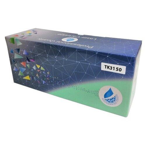 Картридж Aquamarine-cartridge TK3150, совместимый