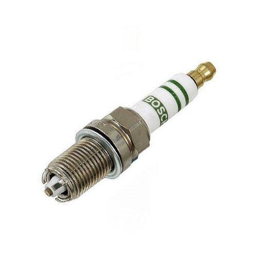 Свеча зажигания Bosch FGR5KQE0 1 шт.
