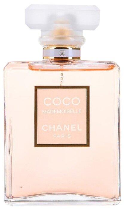 Парфюмерная вода Chanel Coco Mademoiselle