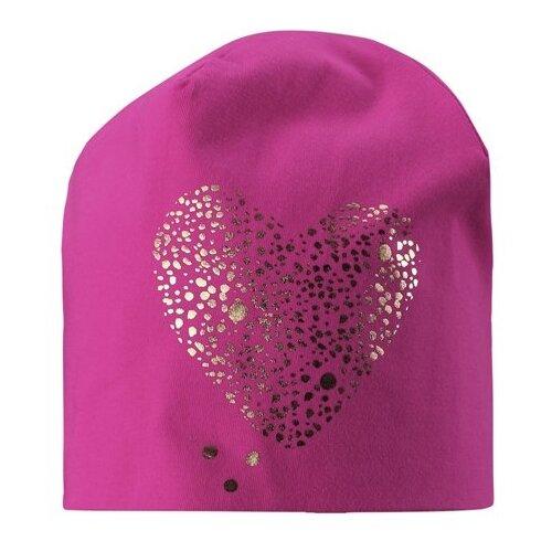 Купить Шапка Lassie размер M/4, розовый, Головные уборы