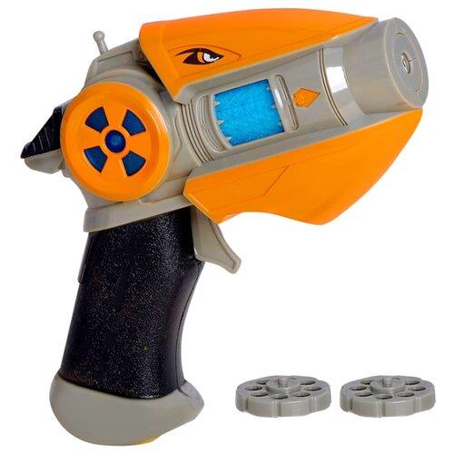 Пистолет-проектор «Животные» световые и звуковые эффекты