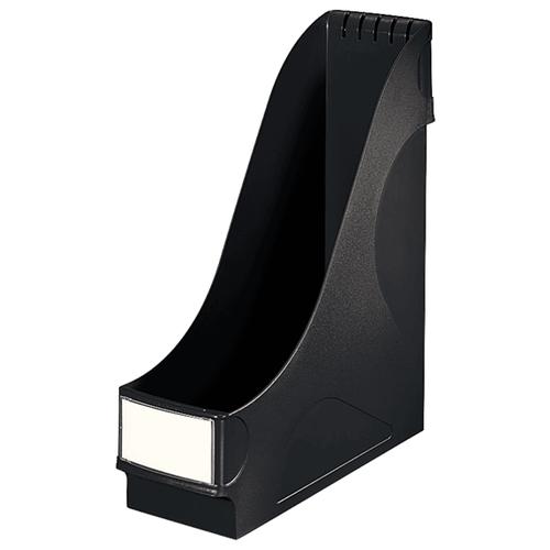 Лоток вертикальный для бумаги Leitz 24250085/24250095/24250035 черный