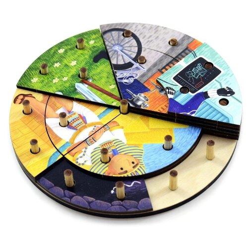 Купить Головоломка Мастер игрушек Эпохи (IG0356) разноцветный, Головоломки