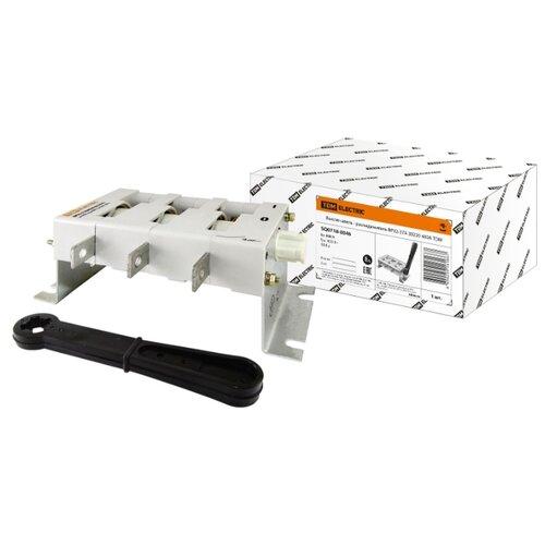 Рубильник TDM ЕLECTRIC ВР32 3P (30220) 400 А