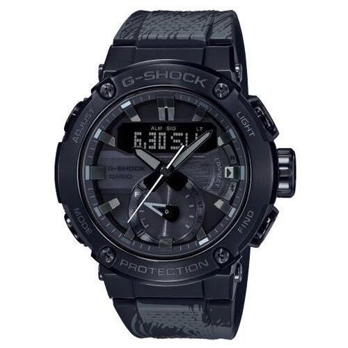 Наручные часы CASIO GST-B200TJ-1A наручные часы casio gst b400d 1a