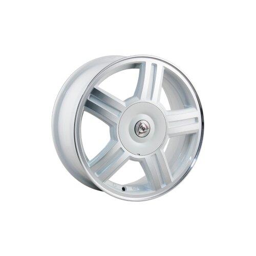 Колесный диск NZ Wheels SH653 6x14/4x98 D58.6 ET35 WF колесный диск nz wheels sh700 6x14 4x98 d58 6 et35 bkf