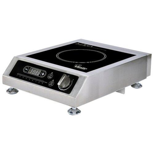 Фото - Плита индукционная VIATTO VA-IC3520PRO настольная плита viatto va 350b a wok