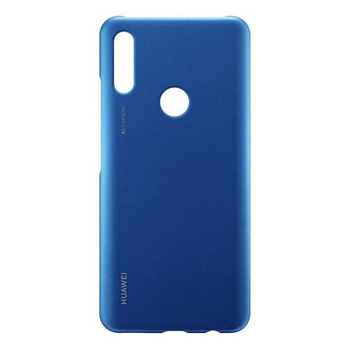Чехол HUAWEI 51993124 для Huawei P smart Z синий