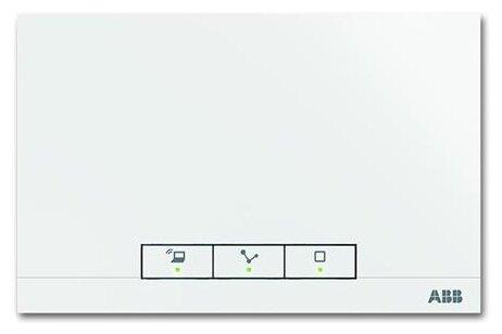 Центральное устройство для системной шины ABB 2CKA006220A0136