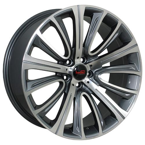цена на Колесный диск LegeArtis B531 8.5x20/5x112 D66.6 ET25 GMF