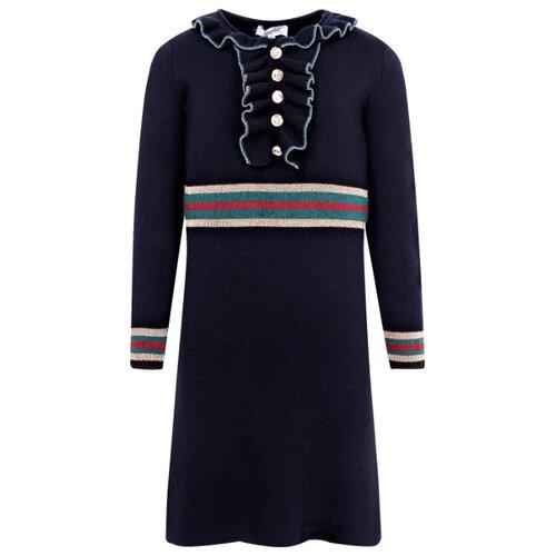 Платье Aletta размер 140, синий