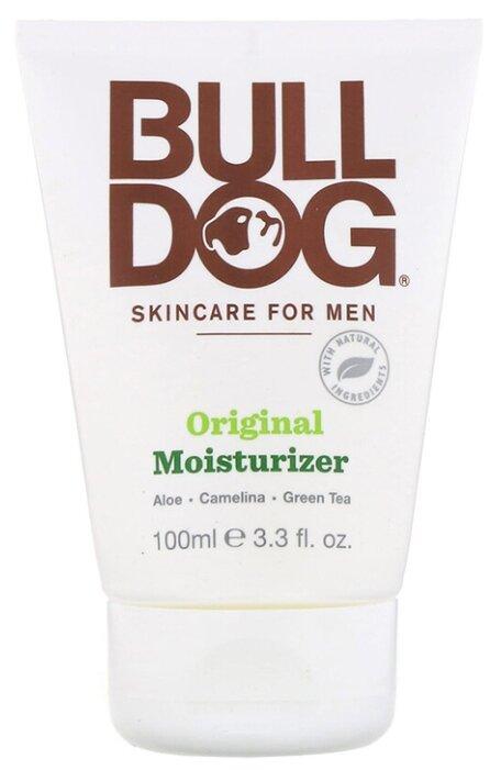 BULLDOG Крем для лица Skincare For Men Original Moisturiser