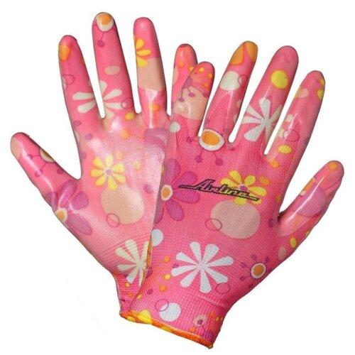 Фото - Перчатки Airline AWG-NW-09 1 пара розовый перчатки airline awg s 07 2 шт