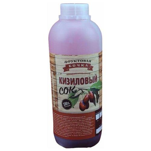 Фруктовая Бочка Сок кизил, 1 кг