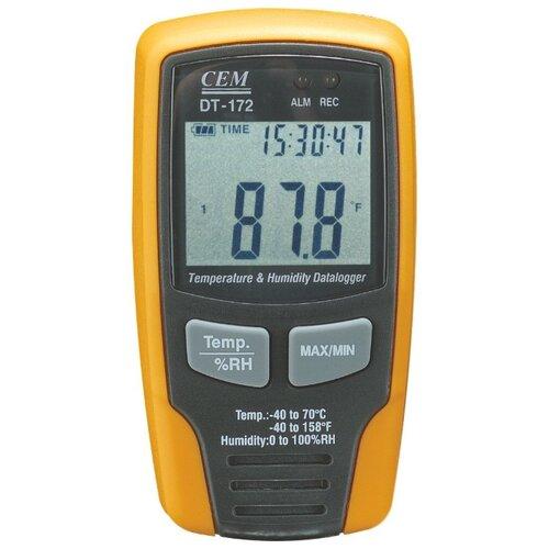 цена на Термогигрометр CEM DT-172