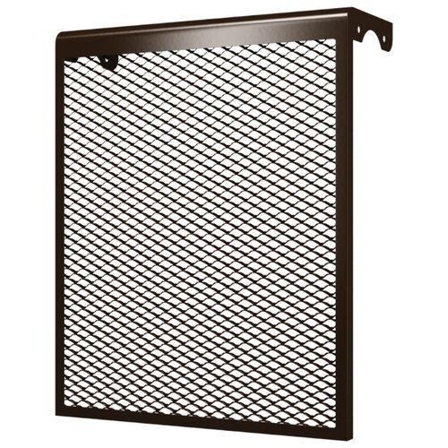Декоративный экран EVECS 5 ДМЭР коричневый