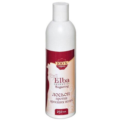 Elba Cosmetics Лосьон против вросших волос 250 мл аравия против вросших волос
