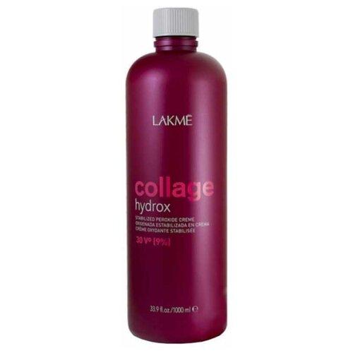 Купить Lakme Collage hydrox Крем-окислитель, 9%, 1000 мл