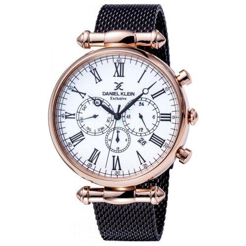 Наручные часы Daniel Klein 11829-4 наручные часы daniel klein 11757 4