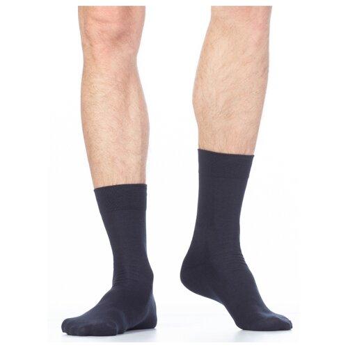Носки Classic 203 Omsa, 39-41 размер, blu носки мужские omsa classic цвет синий snl 417298 размер 39 41