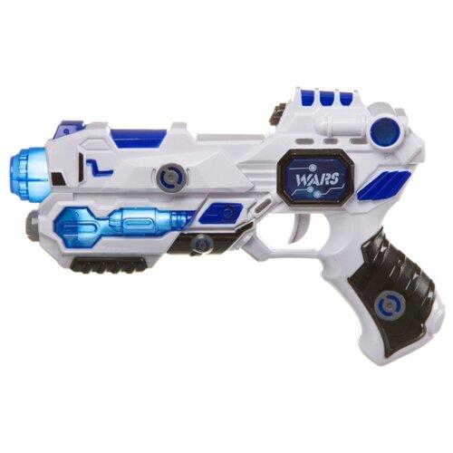 Купить Пистолет BONDIBON Суперсила (ВВ4091), Игрушечное оружие и бластеры