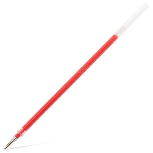 Стержень для гелевой ручки BEIFA PX666, 0.6 мм, 135 мм (1 шт.) красный, Стержни, чернила для ручек  - купить со скидкой