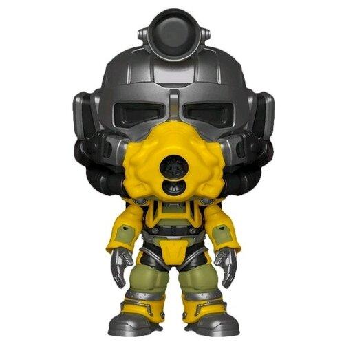 Купить Фигурка Funko POP! Fallout 76 - Excavator Power Armor 39038, Игровые наборы и фигурки