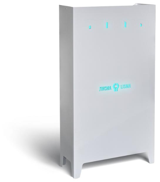 Купить Облучатель-рециркулятор бактерицидный ALADDIN JET-70 по низкой цене с доставкой из Яндекс.Маркета (бывший Беру)