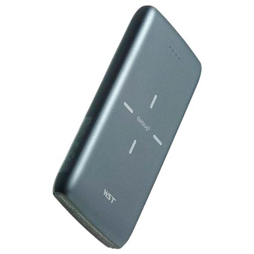 Аккумулятор WST ADL01 10000 mAh grey