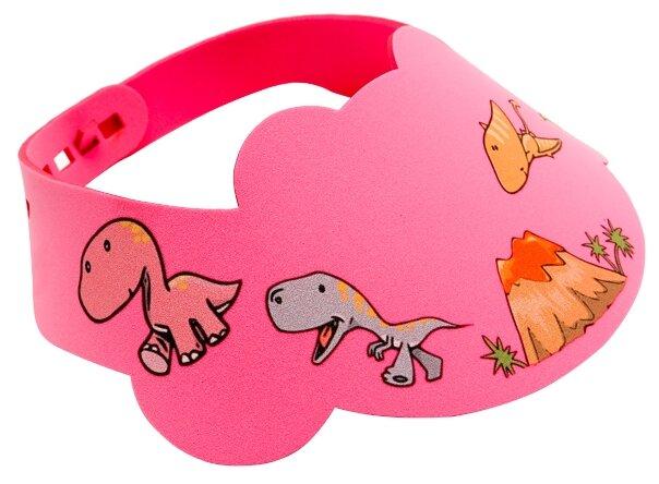 Козырек Мягкий нянь Динозавры 1