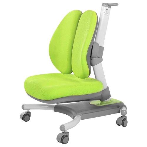 Компьютерное кресло RIFFORMA Comfort-32 с чехлом детское, обивка: текстиль, цвет: зеленый rifforma кресло comfort 06