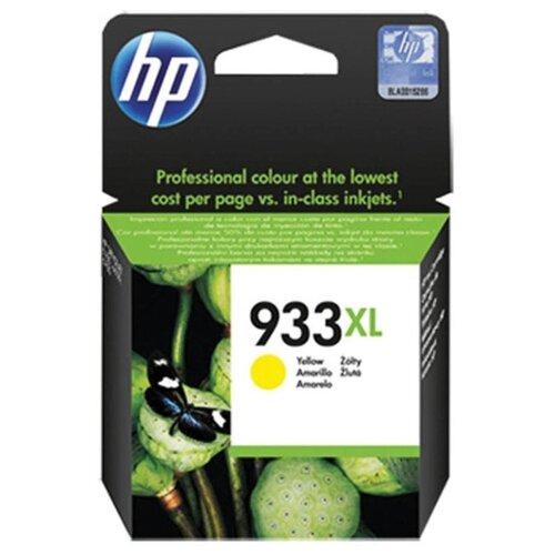 Фото - Картридж ориг. HP CN056AE (№933XL) желтый для OfficeJet 6100/6600/6700 (825стр), цена за штуку, 176376 картридж ориг hp cn054ae 933xl голубой для officejet 6100 6600 6700 825стр цена за штуку 176373