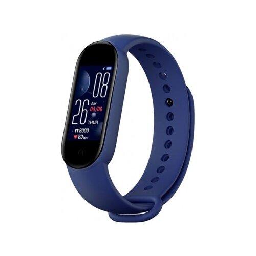 Купить Умный браслет BandRate Smart BRSM555 синий