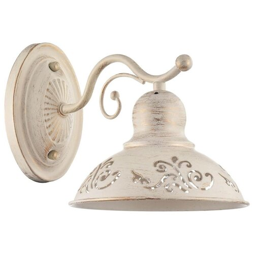 Настенный светильник FREYA Benoit FR2566-WL-01-WG, 60 Вт freya fr2753 wl 01 wg