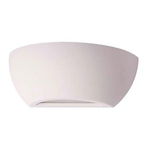 Настенный светильник Odeon light Gesso 3551/1W, 40 Вт потолочный светильник odeon 3576 2c