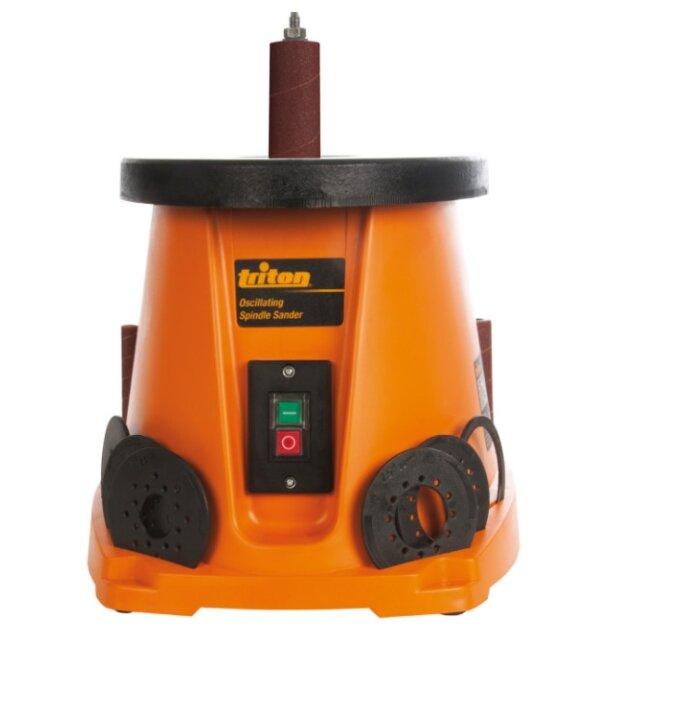 Осцилляционный станок Triton TSPS450 450Вт
