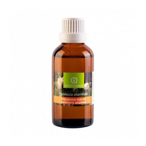 Аромашка эфирное масло Чайное дерево, 50 мл