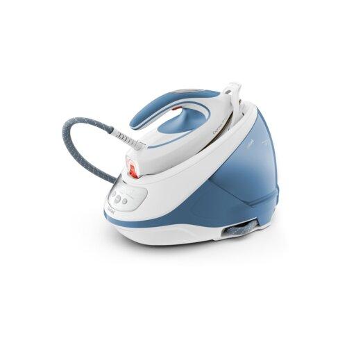 Парогенератор Tefal Expert Protect SV9202 белый/голубой