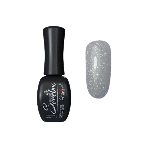 Купить Гель-лак для ногтей Serebro Opal, 11 мл, оттенок №05