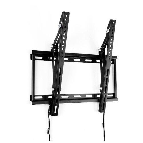 Фото - Кронштейн на стену Doffler WLP 6352 черный телевизор doffler 40efs67 40 2020 черный