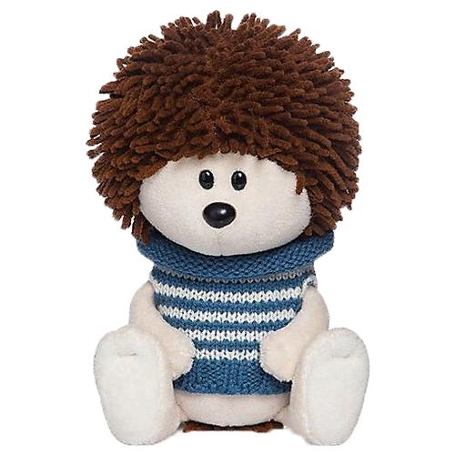 Фото - Мягкая игрушка Лесята Ёжик Игоша в свитере 15 см мягкая игрушка лесята ёжик игоша в свитере 15 см