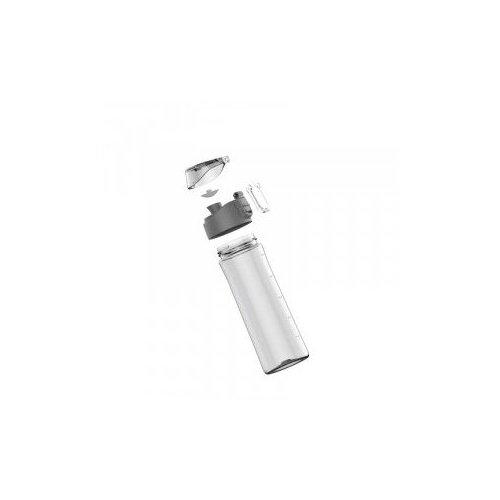 Термокружка Xiaomi Fun Home Sports Water Bottle Tritan 600ml White