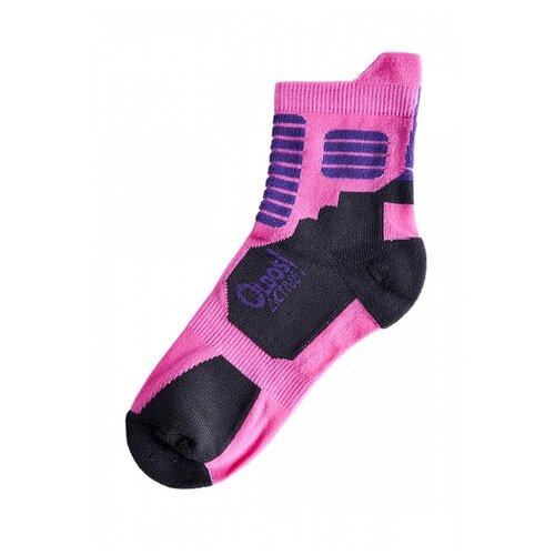 Носки Oldos размер 23-25, розовый