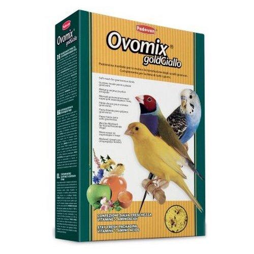 Padovan корм Ovomix Gold Giallo для птенцов 1000 г