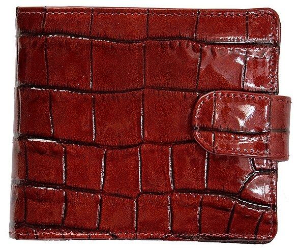 Купить Портмоне Dr.Koffer X510117-24, натуральная кожа коричневый по низкой цене с доставкой из Яндекс.Маркета (бывший Беру)